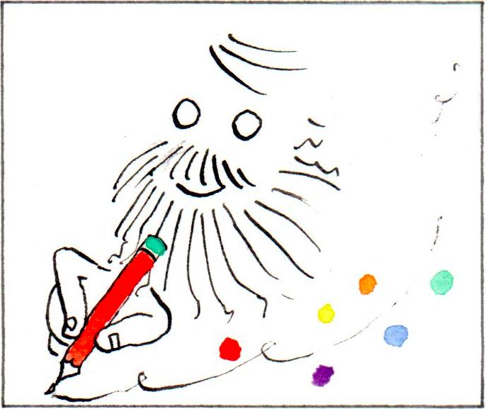 Concepteur des dessins